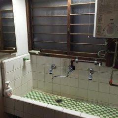 Отель Oyado Matsumura Япония, Токио - отзывы, цены и фото номеров - забронировать отель Oyado Matsumura онлайн ванная