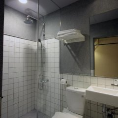 Отель Lane to Life 2* Стандартный номер с 2 отдельными кроватями фото 5