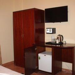 Отель Oskar 3* Стандартный номер с различными типами кроватей фото 8
