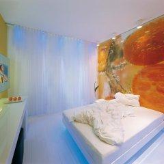 Hotel Aurora 4* Стандартный номер фото 5