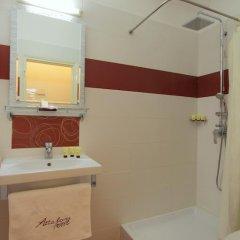 Attalos Hotel 3* Номер Эконом с различными типами кроватей фото 6