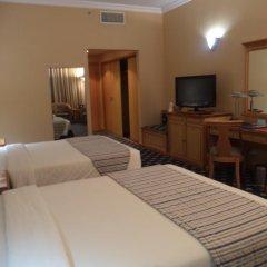 TOP Grand Continental Flamingo Hotel 3* Стандартный номер с 2 отдельными кроватями