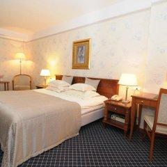 Hotel Zlatnik 4* Стандартный номер с различными типами кроватей фото 7