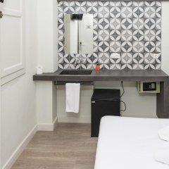 Отель Central Station Valencia Номер категории Эконом фото 3