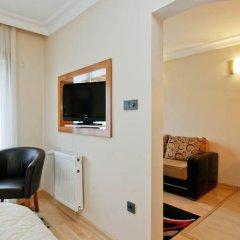 Отель Royem Suites комната для гостей фото 17