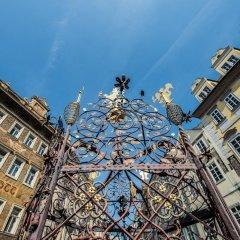Отель Rott Hotel Чехия, Прага - 9 отзывов об отеле, цены и фото номеров - забронировать отель Rott Hotel онлайн фото 4