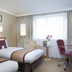 Отель Crowne Plaza Birmingham NEC комната для гостей фото 3