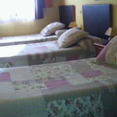 Отель Hostal Principe комната для гостей