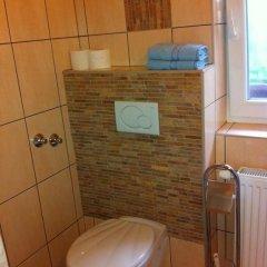 Отель Sarokhaz Panzio ванная фото 2