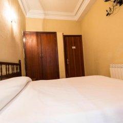 Отель Pension Iberia комната для гостей фото 2