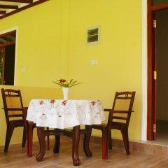 Отель Lanka Rose Guest House Шри-Ланка, Берувела - отзывы, цены и фото номеров - забронировать отель Lanka Rose Guest House онлайн в номере
