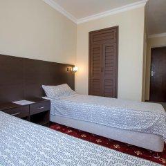 Гостевой дом Яна Стандартный номер с различными типами кроватей фото 10