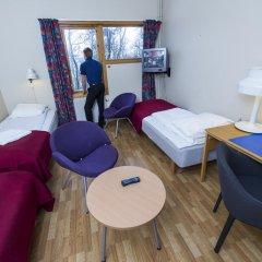 Sydspissen Hotel 3* Стандартный номер с различными типами кроватей фото 5