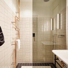 Отель The Hoxton, Amsterdam 4* Стандартный номер с двуспальной кроватью фото 6