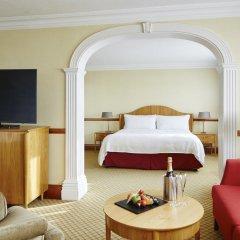 Glasgow Marriott Hotel Глазго комната для гостей фото 2