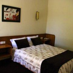 Hotel do Cerrado 2* Стандартный номер с различными типами кроватей фото 5