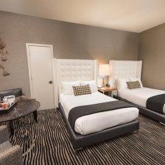 Bentley Hotel 4* Номер Делюкс разные типы кроватей фото 4