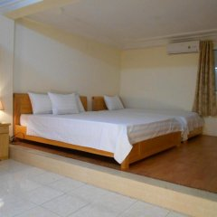 Отель Hanoi Discovery 3* Номер Делюкс фото 10