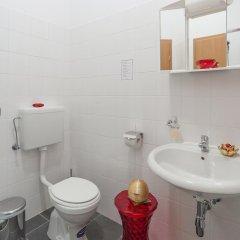 Апартаменты Queens Apartments Стандартный номер