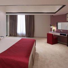 Ramada Hotel & Suites by Wyndham JBR 4* Люкс с различными типами кроватей фото 5