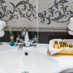 Гостиница Royal Capital 3* Номер Бизнес с различными типами кроватей фото 33
