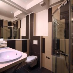 Отель Spa Resort Becici 4* Улучшенные апартаменты фото 6