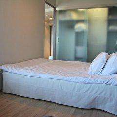 Апартаменты Osten Tor Apartment комната для гостей фото 3