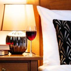 Pymgate Lodge Hotel 3* Стандартный номер с двуспальной кроватью фото 3