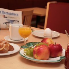 Отель Aparthotel Waidmannsheil питание фото 2