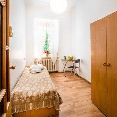 Хостел и Кемпинг Downtown Forest Стандартный номер с различными типами кроватей (общая ванная комната) фото 12