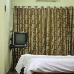 Alibaba Hotel Улучшенный номер с различными типами кроватей фото 3
