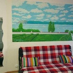 Лайк хостел комната для гостей фото 2