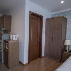 Апартаменты Song Hung Apartments Студия с различными типами кроватей фото 29