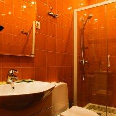 Мини-отель Краски 3* Номер Делюкс с разными типами кроватей фото 4