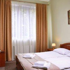 Гостиница Akant комната для гостей фото 10