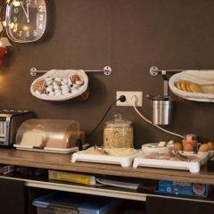 Отель Hostel The Veteran Нидерланды, Амстердам - отзывы, цены и фото номеров - забронировать отель Hostel The Veteran онлайн питание фото 2