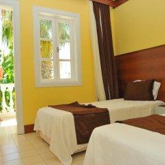 LA Hotel & Resort 3* Стандартный номер с различными типами кроватей фото 7