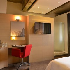 Reef Hotel 4* Стандартный номер с различными типами кроватей фото 6
