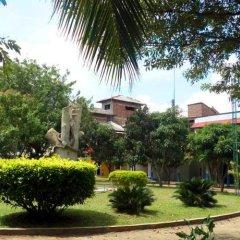 Отель Royal Park Hotel Шри-Ланка, Анурадхапура - отзывы, цены и фото номеров - забронировать отель Royal Park Hotel онлайн фото 4