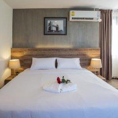 B2 Bangna Premier Hotel 3* Улучшенный номер с различными типами кроватей