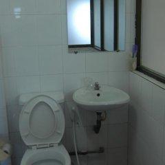 Отель Vy Khanh Guesthouse ванная