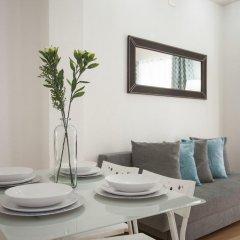 Отель Apartamentos Fuencarral 50 в номере фото 2