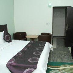 Отель Jades Hotels 4* Стандартный номер с различными типами кроватей фото 5