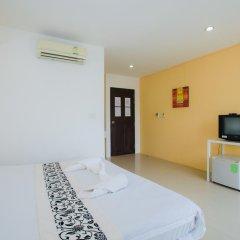Отель Lords Place 2* Улучшенный номер разные типы кроватей фото 9