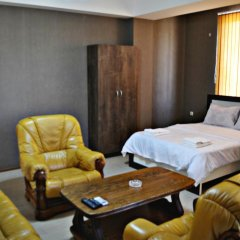 Hotel Kavela комната для гостей