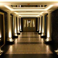 Queens Park Resort Турция, Кемер - отзывы, цены и фото номеров - забронировать отель Queens Park Resort онлайн интерьер отеля фото 3