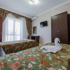 Гостиница Ной 3* Люкс с различными типами кроватей фото 3
