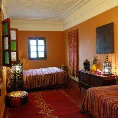 Отель Dar Rita Марокко, Уарзазат - отзывы, цены и фото номеров - забронировать отель Dar Rita онлайн удобства в номере