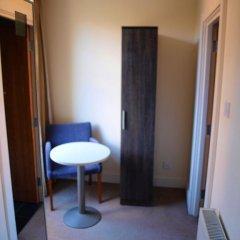 The Ivory Hotel 3* Стандартный номер с различными типами кроватей фото 7