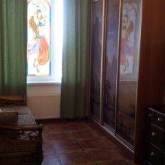 Апартаменты Bazarnaya Apartments - Odessa комната для гостей фото 5